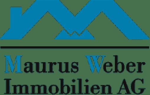Logo Maurus Weber Immobilien AG