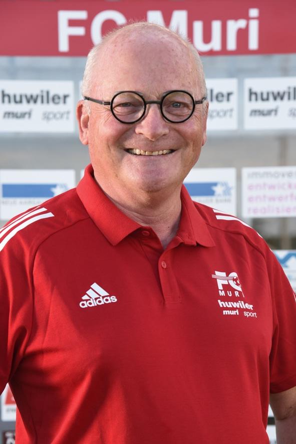 Maurus Weber - FC Muri